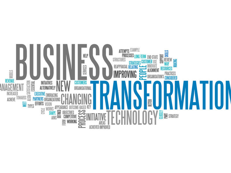Business Transformations