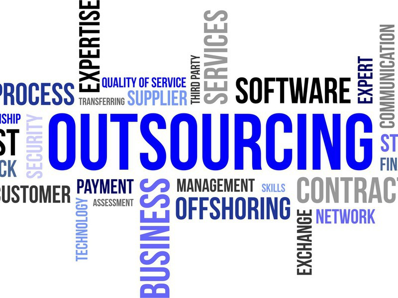 IT Outsourcing & Offshoring