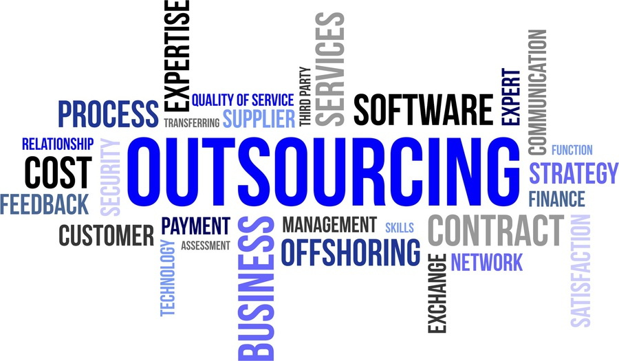 Hartmann - M&A and IT Advisory - IT Outsourcing & Offshoring